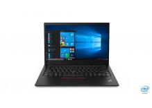 """LENOVO ThinkPad X1 Carbon  (7TH GEN) i5-8265U/16GB/512GB SSD/14"""" WQHD/CAM/Win10Pro 1YW RTB DEMO"""