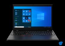 """LENOVO ThinkPad L15 AMD (Gen 2) i3-1115G4/8GB/256GB SSD/15,6"""" FHD/Win10Pro, 1YW RTB DEMO"""