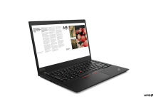"""LENOVO ThinkPad T495 Ryzen 5 PRO 3500U/16GB/256GB SSD/ 14"""" FHD/Cam/FPR/ Win 10 Pro 3W"""