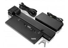 Jungčių kartotuvas LENOVO ThinkPad Workstation Dock w/o charger