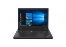 """LENOVO ThinkPad T480 i5-8250U/8GB/256GB SSD M.2 /14"""" FHD/FPR/CAM/Win10Pro Spain 1YW RTB"""