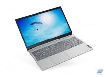 "Lenovo ThinkBook mineral grey15 G2 15.6 "", IPS, Full HD, 1920 x 1080, Anti-glare, AMD, Ryzen 3 4300U, 4 GB, SSD 128 GB, AMD Radeon, No Optical drive, DOS"
