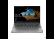 "Lenovo ThinkBook 15 G2 ARE Mineral Grey, 15.6 "", IPS, Full HD, 1920 x 1080, Anti-glare, AMD, Ryzen 5 4600U, 8 GB, SSD 256 GB, AMD Radeon, No Optical drive, Windows 10 Pro, 802.11ax, Bluetooth version 5.1, Keyboard language Nordic, Keyboard backlit, Warran"