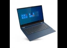 "Lenovo ThinkBook 14s Yoga ITL Abyss Blue, 14.0 "", IPS, Touchscreen, Full HD, 1920 x 1080, Gloss, Intel Core i5, i5-1135G7, 16 GB, SSD 512 GB, Intel Iris Xe, No Optical drive, Windows 10 Pro, 802.11ax, Bluetooth version 5.1, Keyboard language Nordic, Keybo"