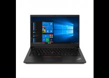 "Lenovo ThinkPad E14 Gen 3 Black, 14 "", IPS, FHD, 1920x1080, Anti-glare, AMD, Ryzen 5 5500U, 8 GB, Soldered DDR4, SSD 256 GB, AMD Radeon Graphics, No Optical drive, Windows 10 Pro, 802.11ax, Bluetooth version 5.2, Keyboard language Nordic, Keyboard backlit"