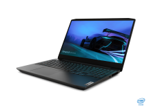 "Lenovo IdeaPad Gaming 3 Ryzen 5 4600H/8GB/256GB SSD/15.6""FHD 120hz/ GTX 1650/Win10 Home"