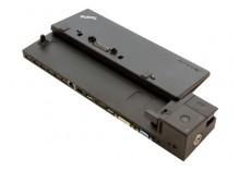 Naudotas Jungčių kartotuvas LENOVO ThinkPad ULTRA Dock (no AC, no Key)