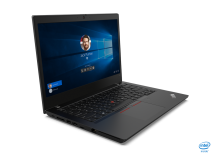 """LENOVO ThinkPad L14 Ryzen 5 4650U PRO/8GB/256GB SSD/14"""" FHD TOUCH/Win10Pro 1YW  RTB DEMO"""